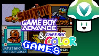 [Vinesauce] Vinny - Shitty GBA & GBC Games