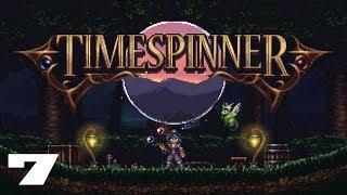 AHORA PUEDO NADAR - TimeSpinner - EP 7