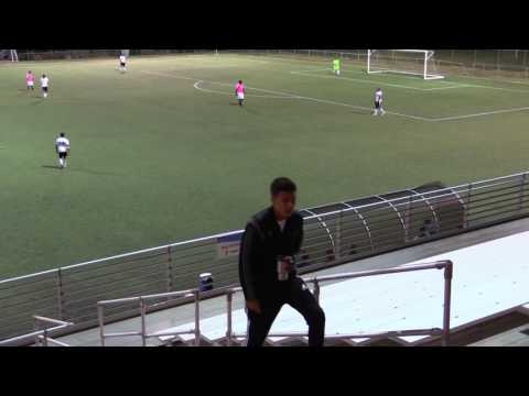 Academy SC vs Elite SC (Cayman Premier League) 20/03/17 Part 1
