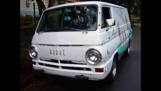 ダッジ・A100 - Dodge A100