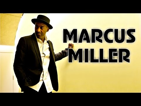 Marcus Miller - Live in Switzerland 2016