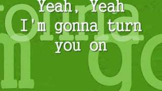 Scorpions - Turn you on (with lyrics)