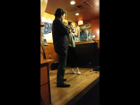 A Fresh Take on Bach at Open Classical's Open Mic