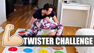 TWISTER CHALLENGE MED EN TWIST
