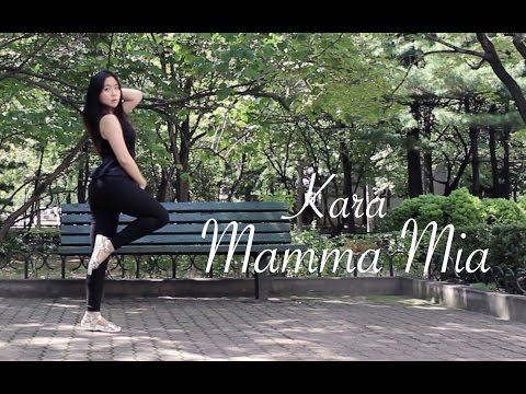 KARA(카라)- 맘마미아 (Mamma Mia) - Lisa Rhee Dance Cover