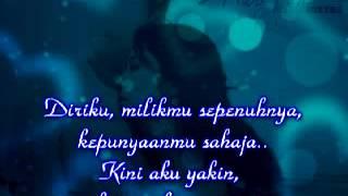 Rudy Zil - Saat Ku Pejamkan Mata (HQ Audio With Lirik)