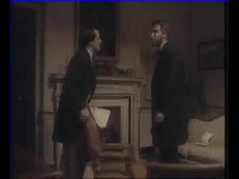 Gore Vidal, Lincoln--issues of the Emancipation Proclamation & American racism