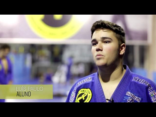 FP Team - Escola de Jiu Jitsu Belo Horizonte / Nova lima