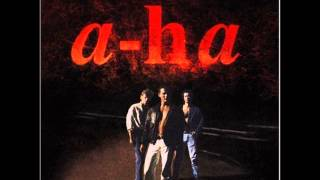 a-ha Dark is the night for all