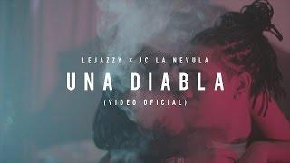 Gambar cover Lejazzy - Una Diabla 😈