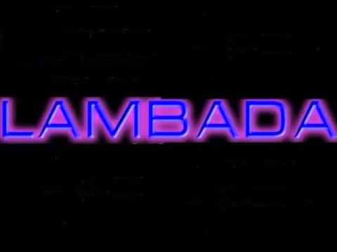 Dj Slon - Lambada (Trance Mix)