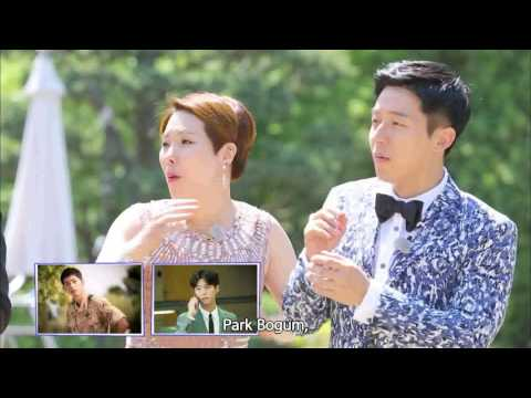 Uncontrollably Acting ep.1 eng sub