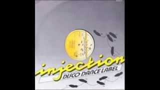 Barbara Fowler - Knockin' On My Door (Remix) (1985)