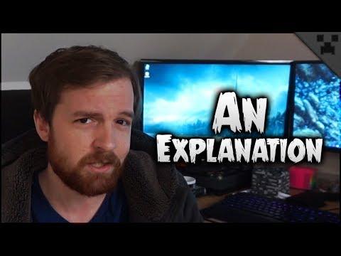 An Explanation...