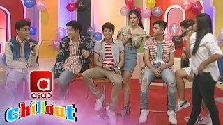 ASAP Chillout: Gimme 5 talks about their newest album