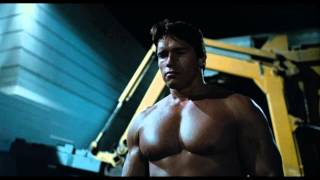 Terminator 1 - Arrival (HD)