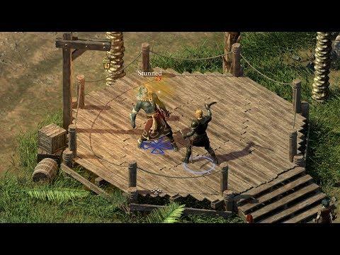Pillars of Eternity II: Deadfire - Backer Update 41 is Now