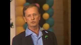 Михаил Задорнов. Наши иммигранты в Америке.