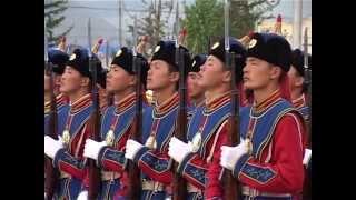 Новая Монголия