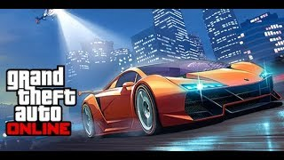 GTA V: Racing, Burnouts, and Poppin Shots! -And My New BMW!