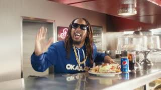 Pepsi: More Than OK