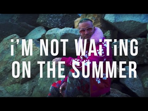 "RiFF RAFF - ""i""M NOT WAiTiNG ON THE SUMMER""   Presented by DJ Afterthought"
