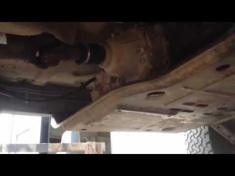 Jeep tj 4.0 cammed