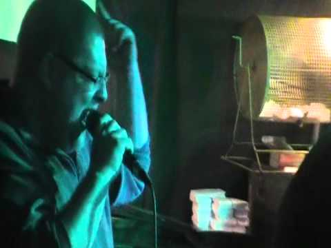 It's my life- Bon Jovi Cheers karaoke Halifax NS DEC 2011