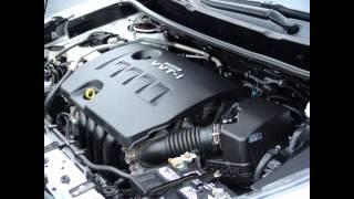 2009 Pontiac Vibe #2259