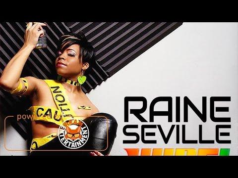 Raine Seville - Hype - January 2017