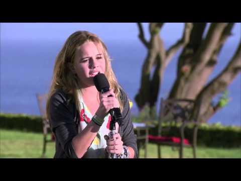 Beatrice Miller - Titanium - X Factor USA 2012 S2