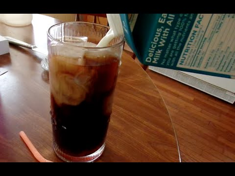 07.18.16. HOMEMADE ICED COFFEE