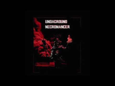 FLE$H EVTA - UNDAGROUND NECROMANCER (Full Mixtape)
