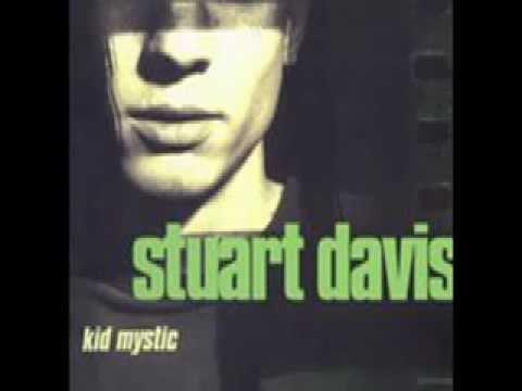 Stuart Davis - Jonah