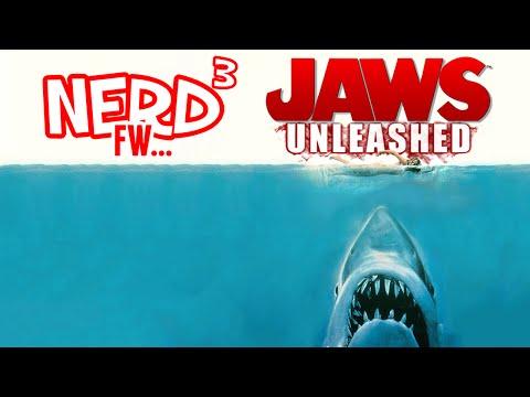 Nerd³ FW - Jaws Unleashed