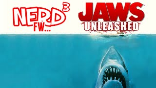 Nerd³ FW - Jaws Unleashed