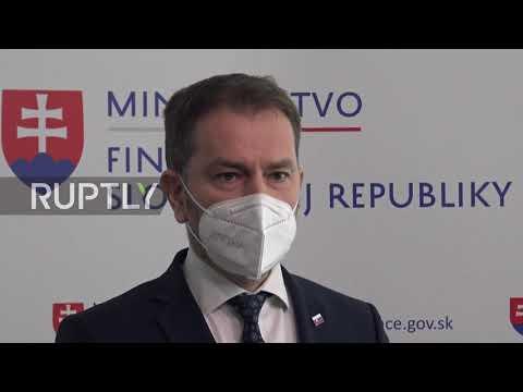 Slovakia: Former PM says door is still open for Russia despite Sputnik V vaccine row