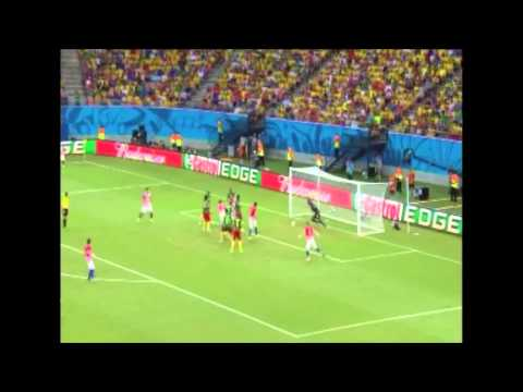 Hrvatska - Kamerun/Croatia - Cameroon (2014.)