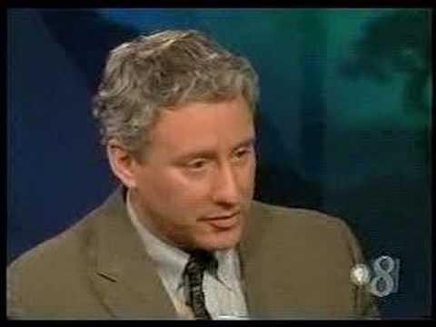 Ralph Nader 2004 PBS interview