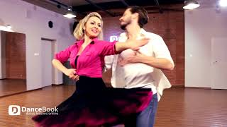 Let's Twist Again - WEDDING DANCE - Pierwszy Taniec - DanceBook.pl