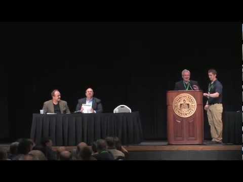 2013 Illinois Soybean Summit - Steve Johnson