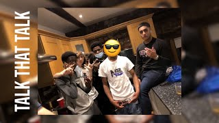 NB (T12)-Talk that Talk [Official Music Video] @NbProductions