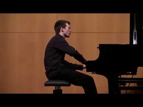 El pianista igualadí Joaquim Font omple l'Escola de Música
