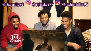 Meek Mill - 1942 Flows (Official Video)  - 1942 Flows (Official Video)REACTION!!