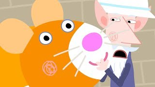 Ben und Hollys Kleines Königreich Deutsch Folge 1 - 3 | Cartoons für Kinder