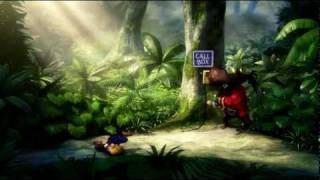 Monkey Island 2 - Special Edition E3 2010 Trailer