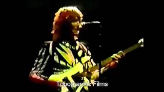 Yes  - Going For The One Live in Glasgow 1977 ProShot ReEdit