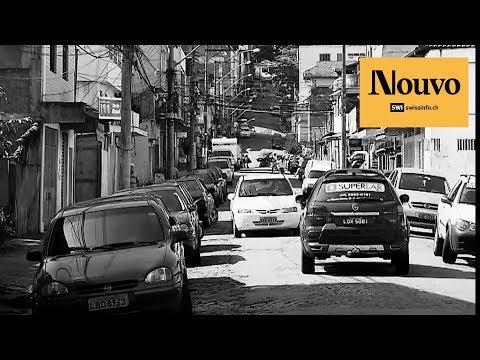 A Swiss city – Brazilian style