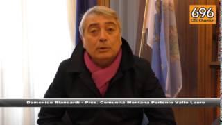 Oltre 2 milioni per la strada montana verso Montevergine
