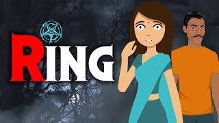 Ring Hindi Horror Stories Animated